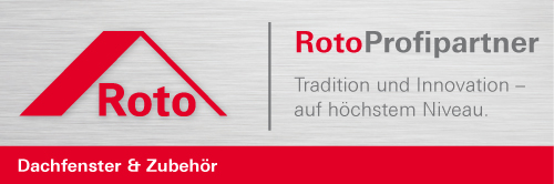Roto Dachfenster Profipartner