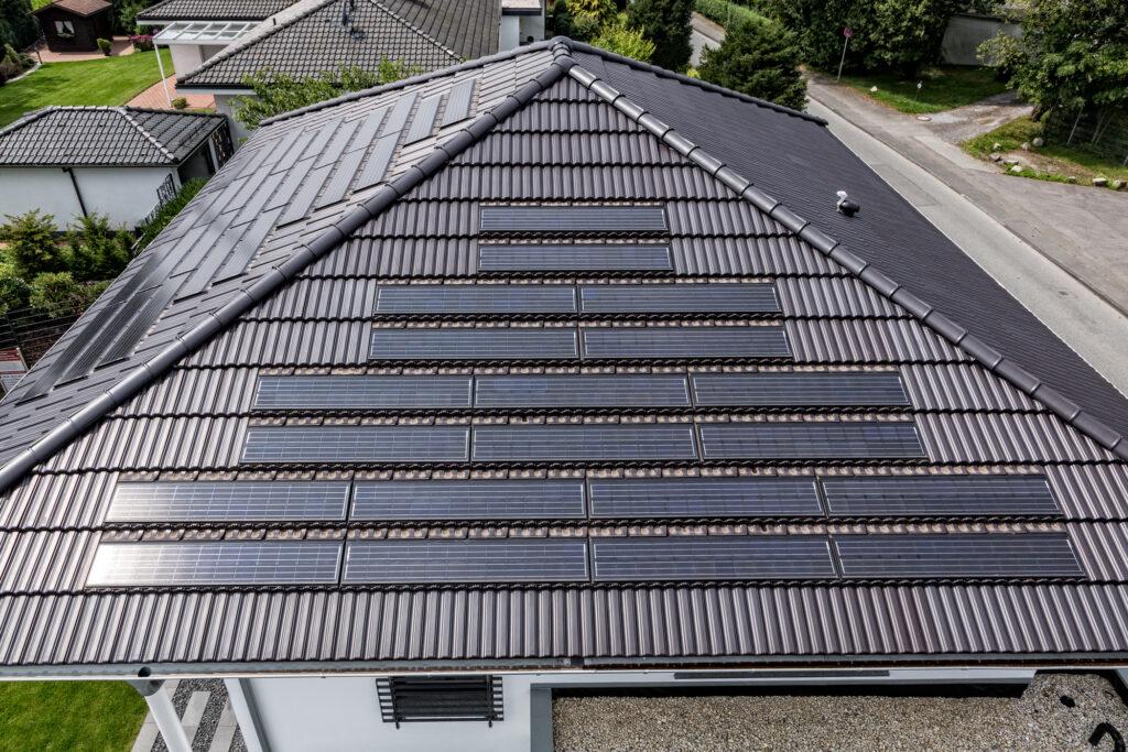 solar, Sonnenkraftwerk, Photovoltaikanlage