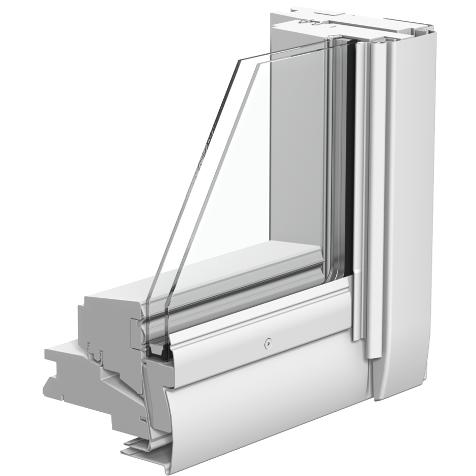Dachfenster Thermo