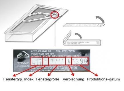 roto-typenschild-dachfenster